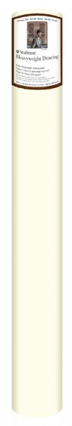 "Strathmore 400 Series 24"" X 10 Yd Heavyweight Drawing Paper Roll"