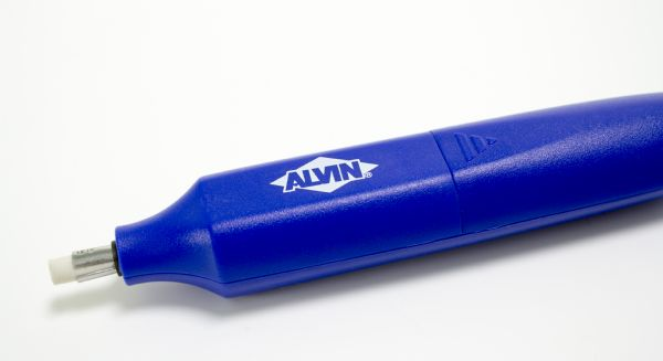 Alvin Battery Operated Eraser