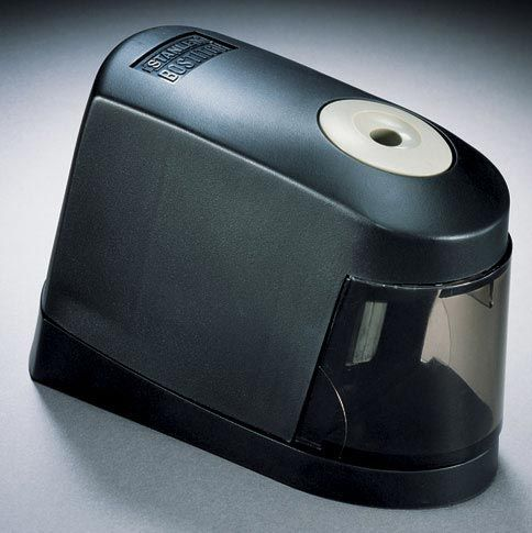 Stanley Battery Pencil Sharpener