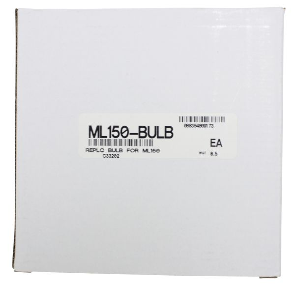 Alvin Replacement Bulb For ML150