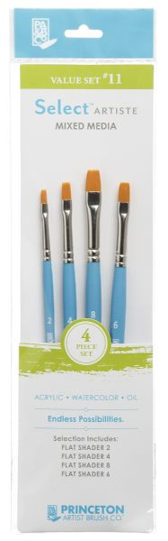 Princeton Select™ Artiste Value Set #11