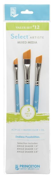 Princeton Select™ Artiste Value Set #12