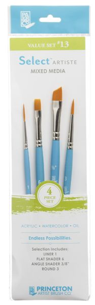 Princeton Select™ Artiste Value Set #13