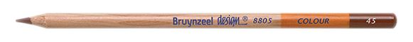 Bruynzeel® Colored Pencil Havana Brown