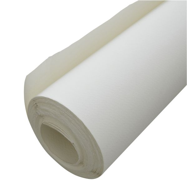 "Bee Paper 100% Cotton Watercolor Roll 140lb 36"" X 5yd"