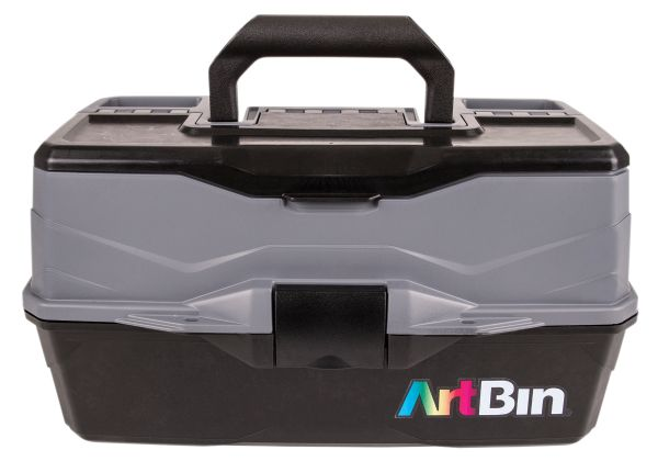 Artbin Three Tray Box