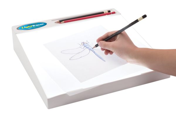 "Artograph Lightracer™ 10"" X 12"" Light Box"