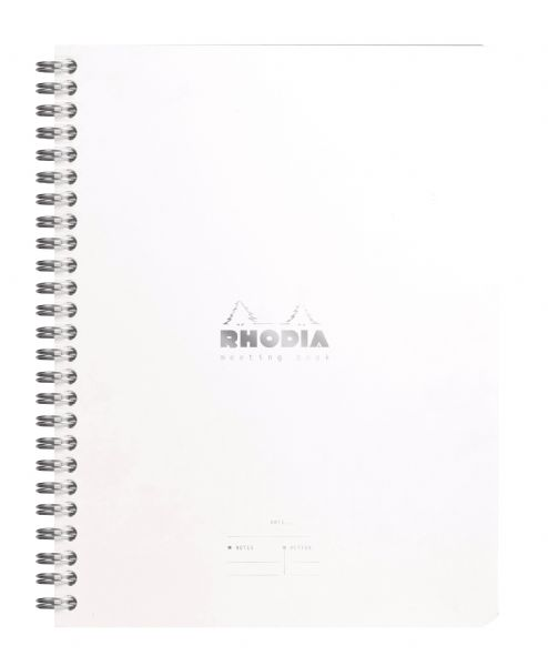 "Rhodia Ice MTG Book 6"" X 8"""