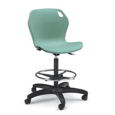 Smith System™ Adjustable Stool