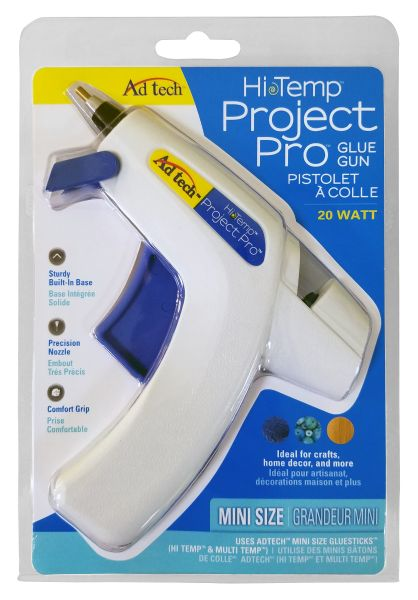 Ad Tech Ultimate Mini High Temp Glue Gun