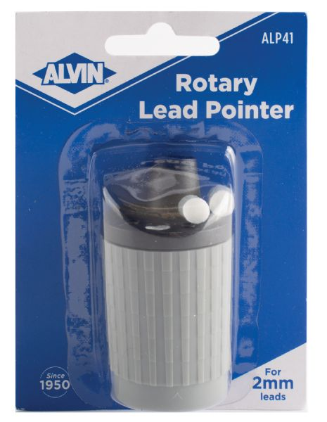 Alvin Rotary Lead Pointer