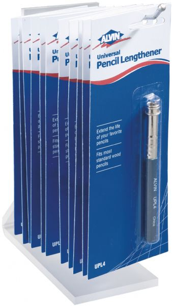 Alvin Universal Pencil Lengthener