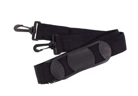 Guerilla Painter Nylon Web Shoulder Strap: 1.5""