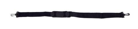 Guerilla Painter Web Strap with Shoulder Pad: 1.5""