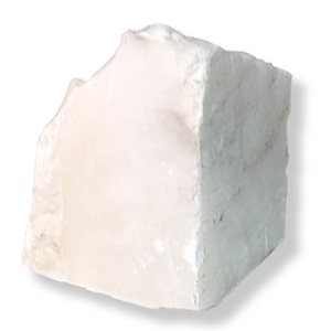 Sculpture House Opaque White Alabaster: 10 lbs.