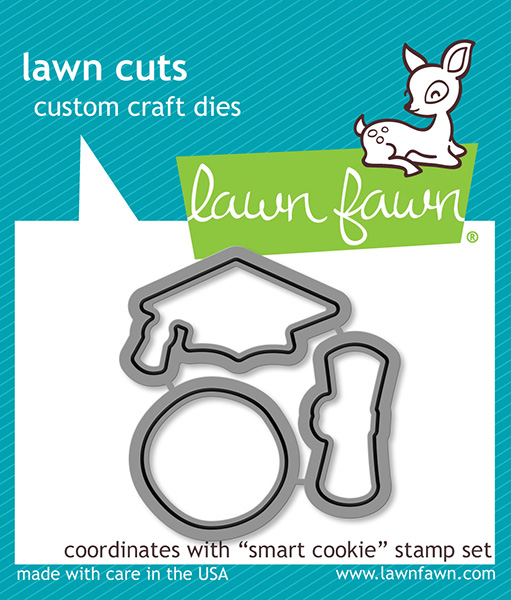 Lawn Fawn - Lawn Cuts - Smart Cookie Dies