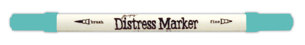Ranger Tim Holtz Distress Marker: Evergreen Bough