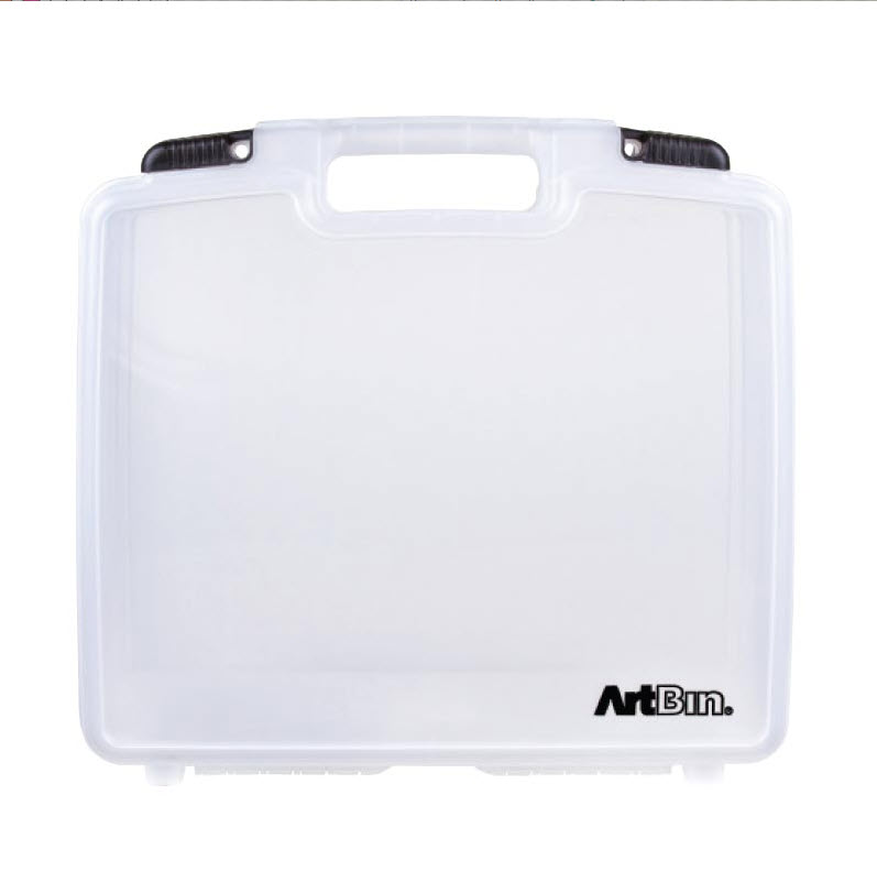 Artbin 15 Inch Quick View Case Deep Base