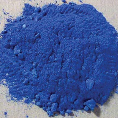 Natural Pigments Azurite 100g
