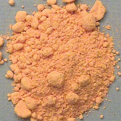 Natural Pigments Litharge 100g