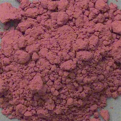 Natural Pigments Potters Pink 100g