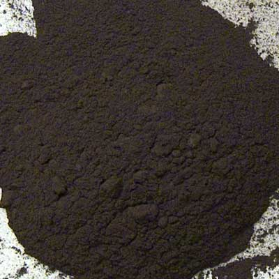 Natural Pigments Gilsonite 1kg