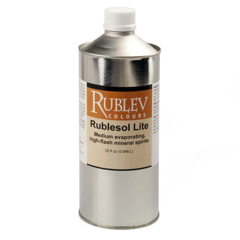 Natural Pigments Rublesol Lite 32 fl oz