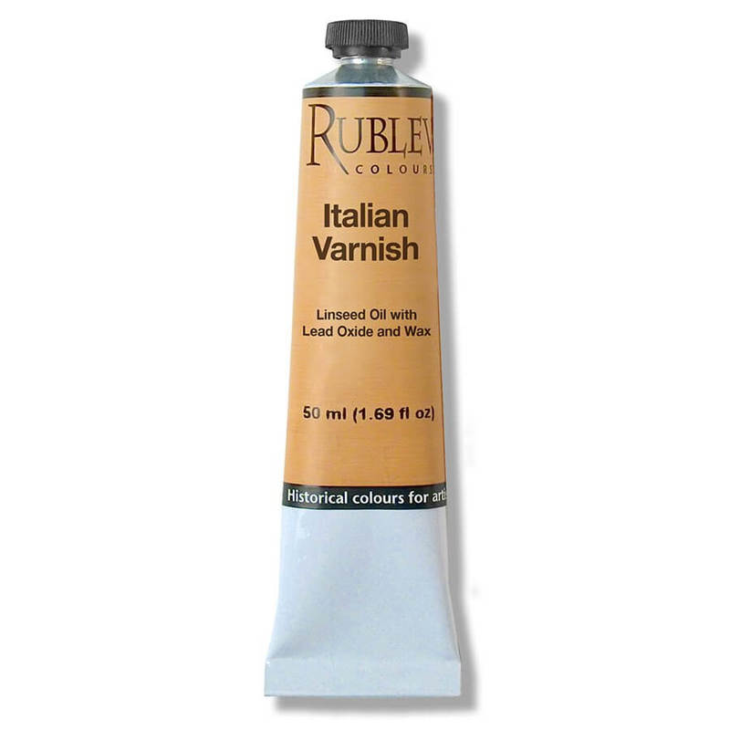 Italian Varnish 50 ml