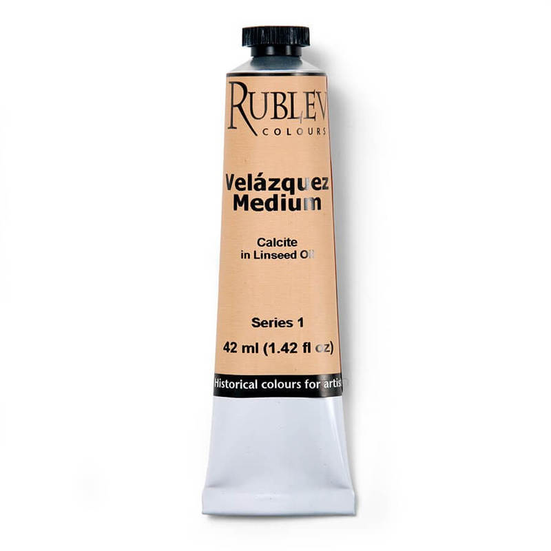 Velazquez Medium (50 ml)