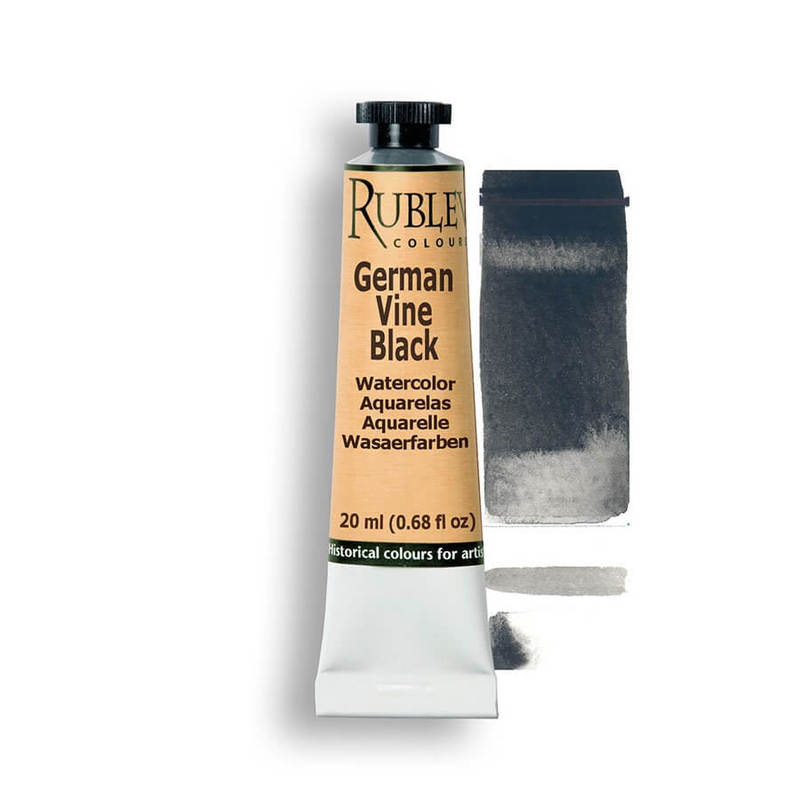German Vine Black 15ml