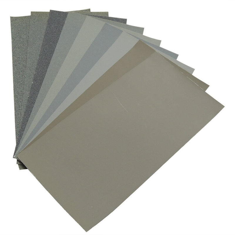 "Micro-Mesh Regular Sheets 3"" x 6"""