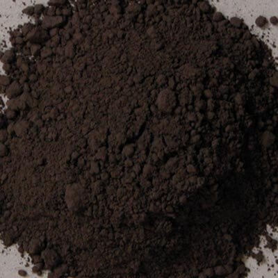 Natural Pigments Rublev Colours Roman Black 5 kg