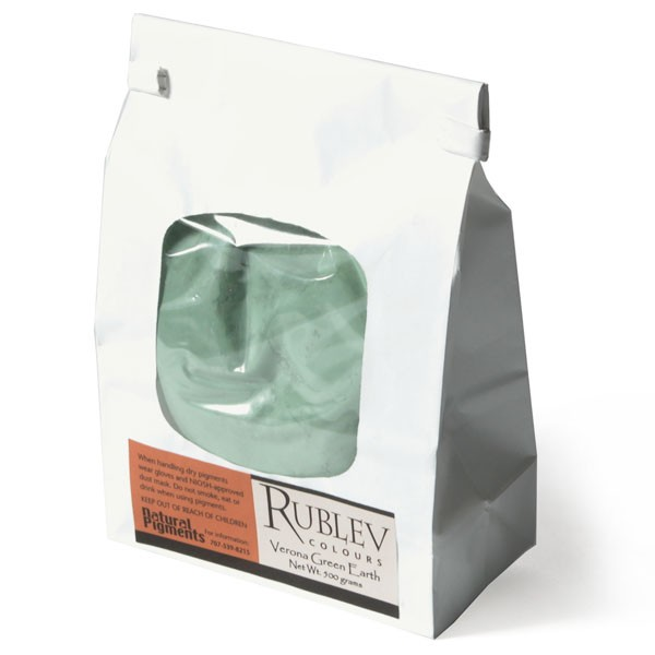 Rublev Colours Verona Green Earth 5kg