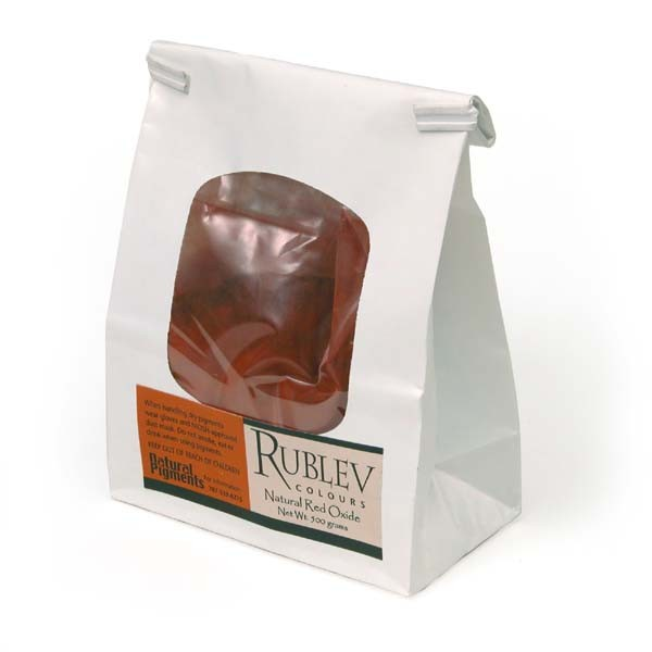 Luberon Red Oxide (Indian Red) 500 g