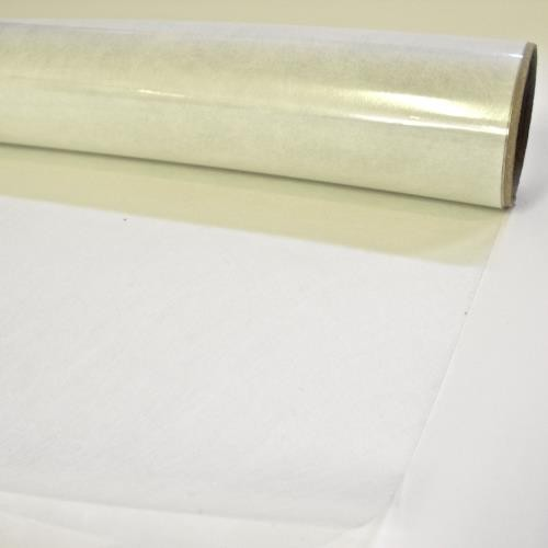 "Natural Pigments BEVA 371 Film 2.5 mil - 27"" x 20' Roll"