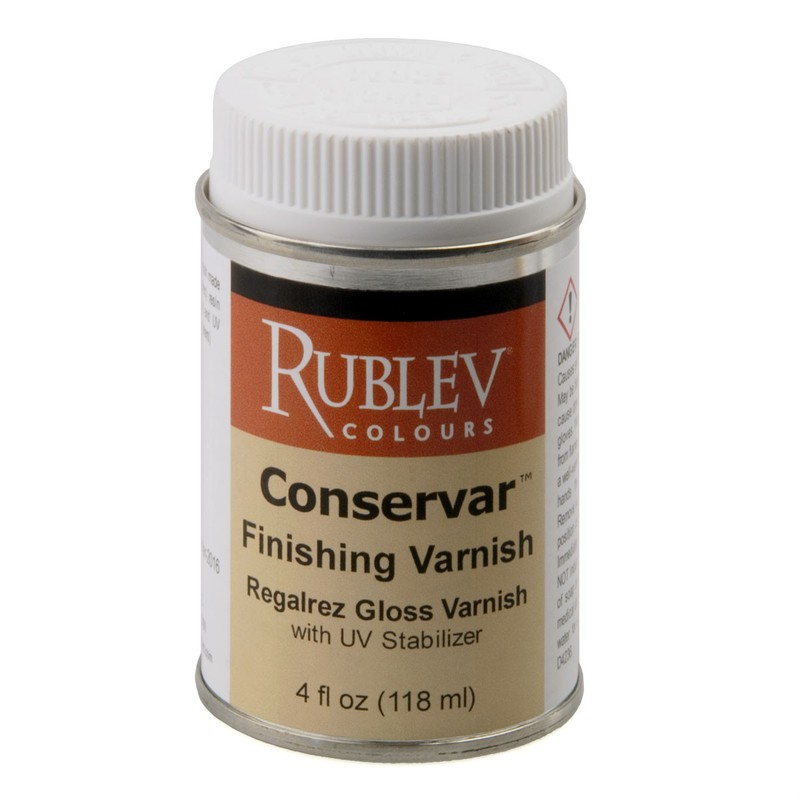 Conservar Finishing Varnish (Gloss) 4 fl oz