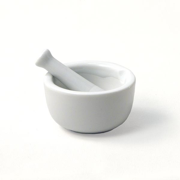 Mortar and Pestle (Small)
