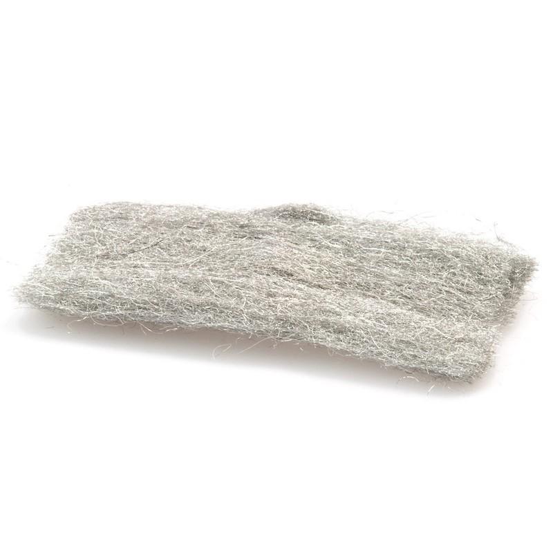 Natural Pigments Aluminum Wool Pad Aluminum Wool Can Be