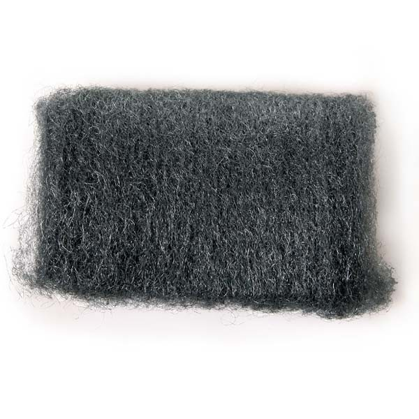 Steel Wool Pad (4 Pack)