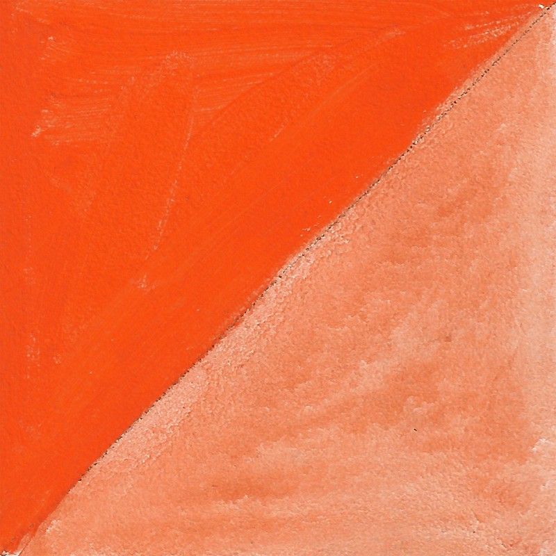 Ceracolors Cadmium Orange