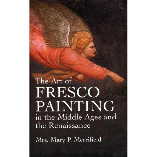 Natural Pigments The Art of Fresco Painting