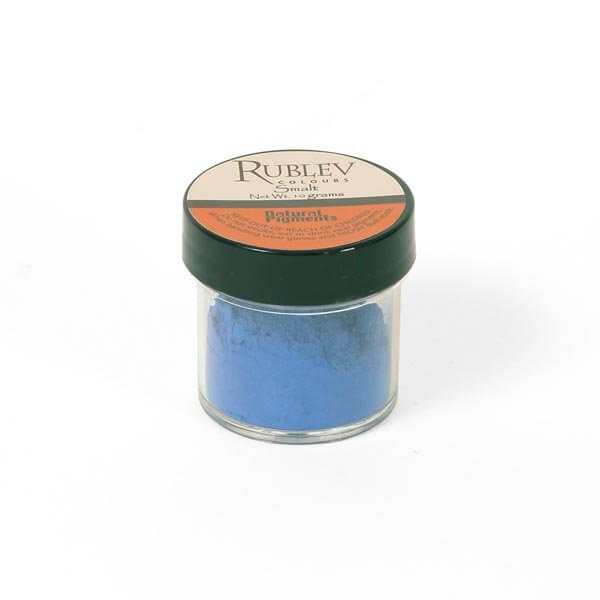 Rublev Colours Smalt 10g