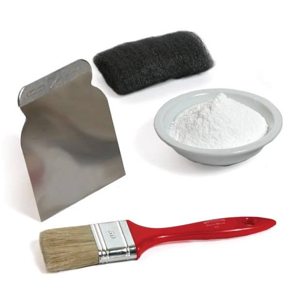 Natural Pigments Basic Chalk Grounds Kit