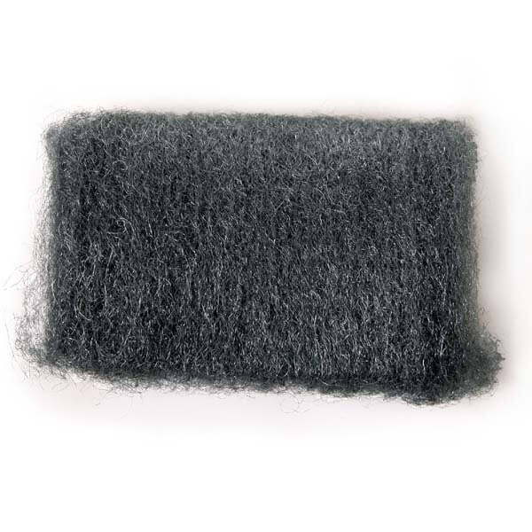 Natural Pigments Steel Wool Pad