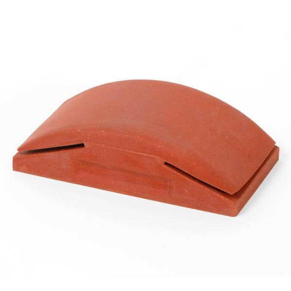 Sepp Leaf Products Sandpaper Block