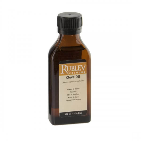 Clove Oil 100 ml