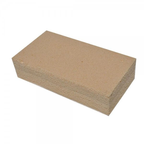 Natural Pigments Dry Cleaning Sponge (Large)