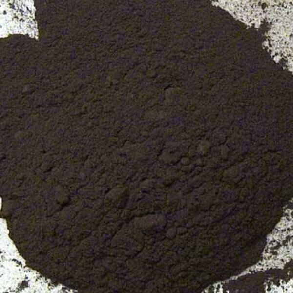 Natural Pigments Gilsonite 4 oz vol