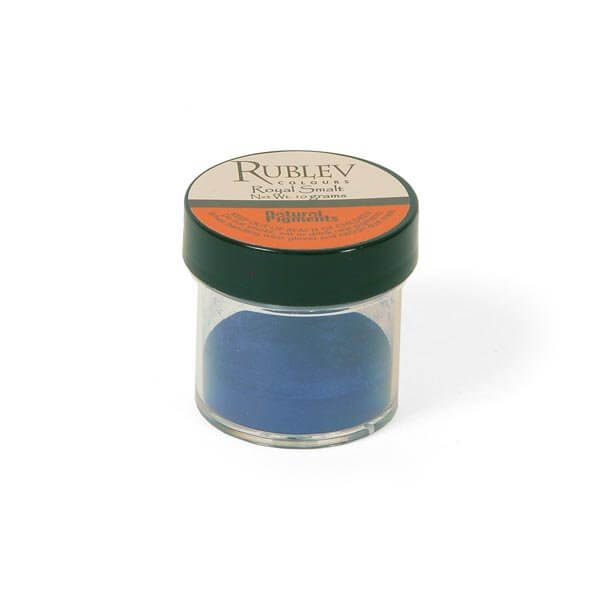 Rublev Colours Royal Smalt 10g