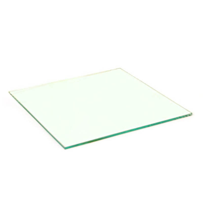 Natural Pigments Grinding Plate (10 x 10 Inches)